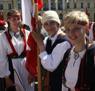 PKN Karjalaiset Kesäjuhlat 2010